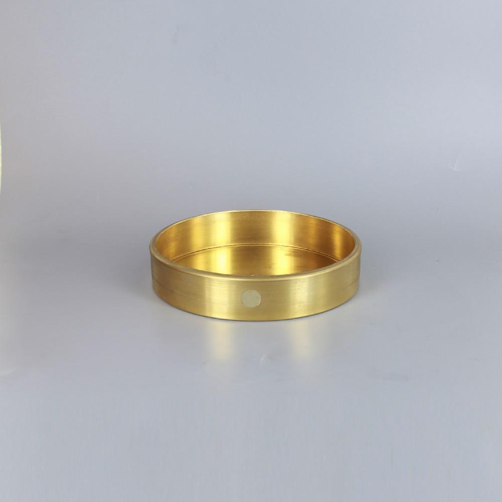 Lamp Parts - Lighting Parts - Chandelier Parts | 5in Diameter Flat ...