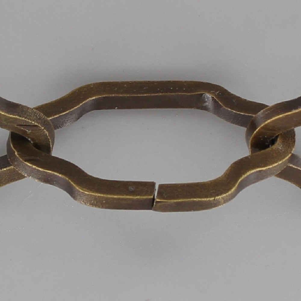 Solid Brass Chandelier Finest Mm Solid Brass Flat Profile