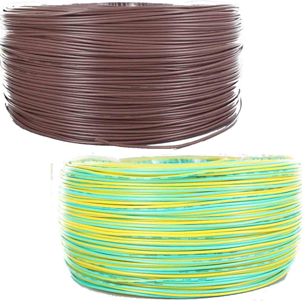 INTERNATIONAL WIRE FOR USE OUTSIDE THE USA
