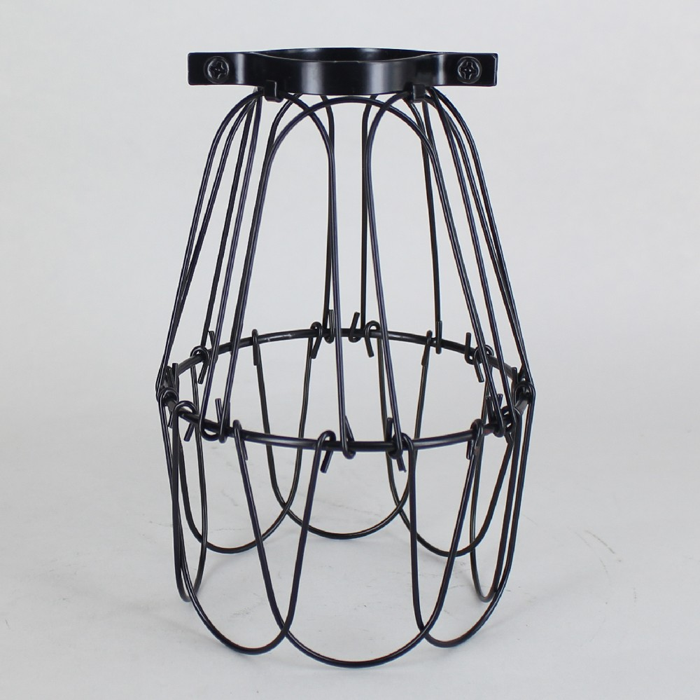 Lamp Parts - Lighting Parts - Chandelier Parts | Black Powder Coated ...