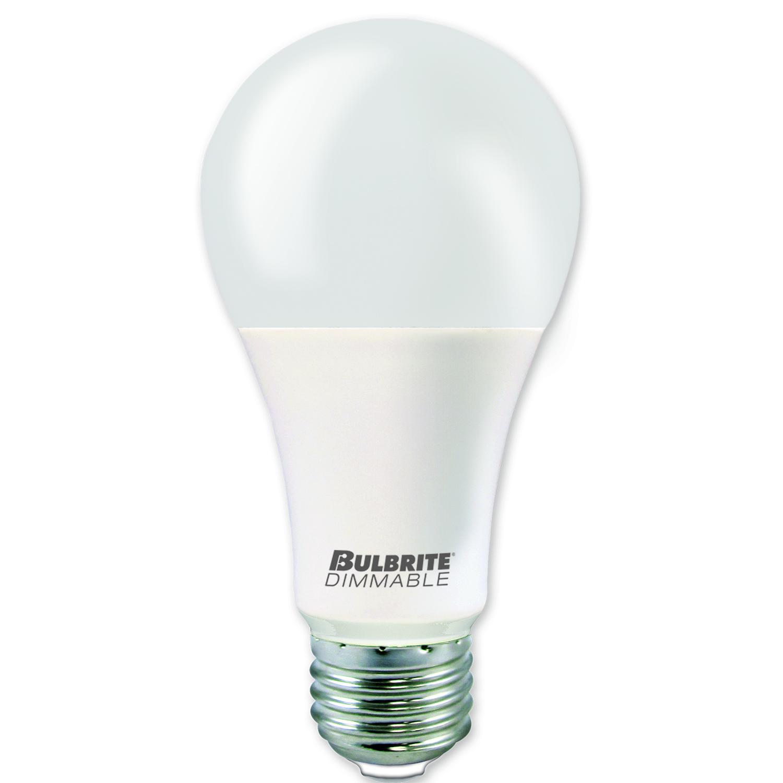 3 8 16w Frosted Led A21 3way 3000k E26 120v Bulb