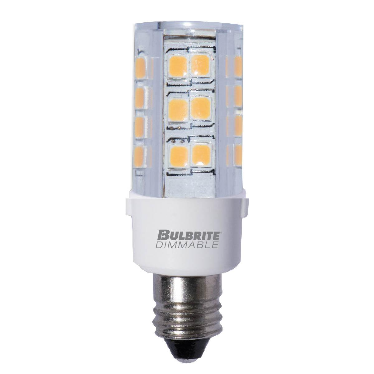 Lamp Parts Lighting Parts Chandelier Parts 4 5w T4