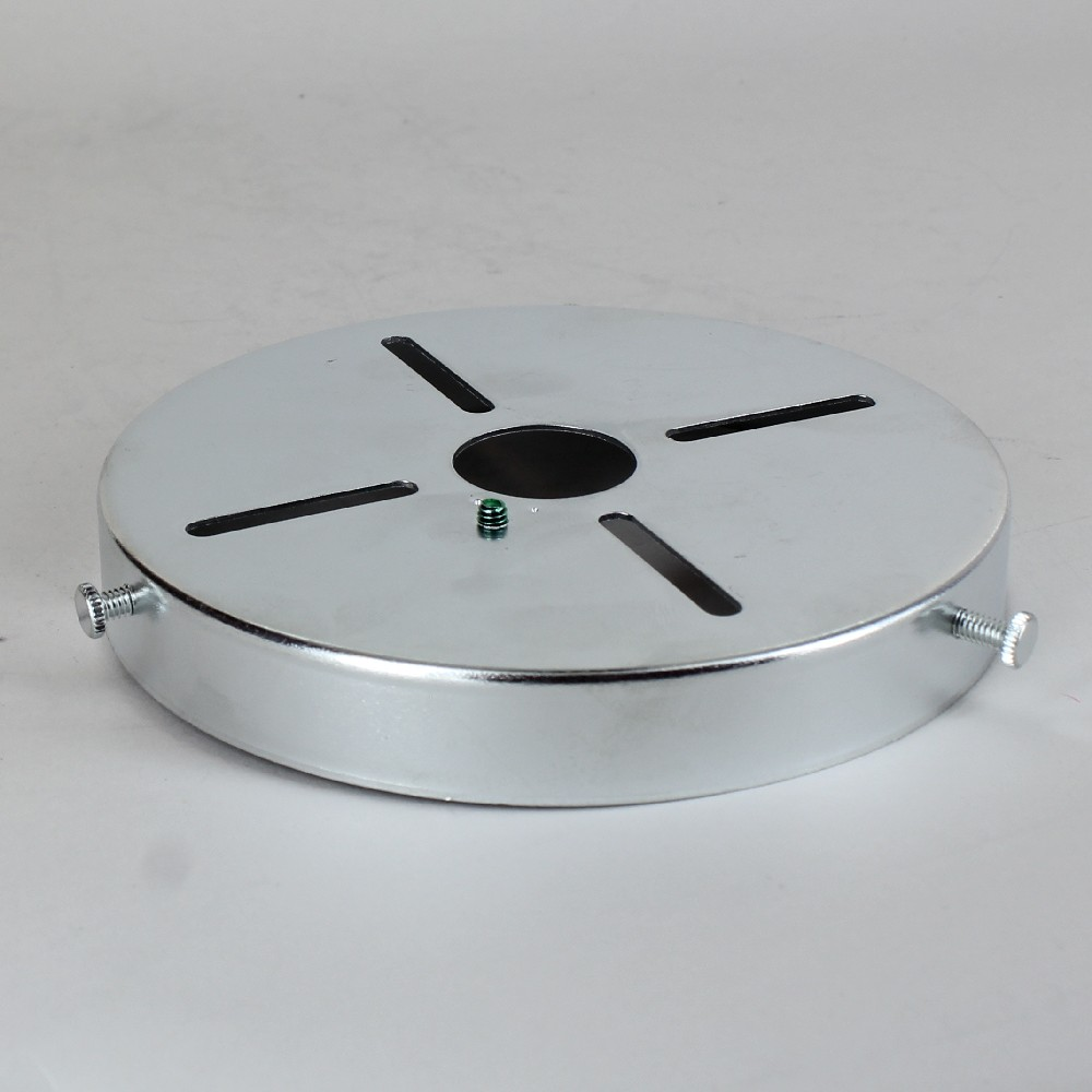 Lamp Parts Lighting Parts Chandelier Parts Universal Mounting Crossbar Plate For Screwless