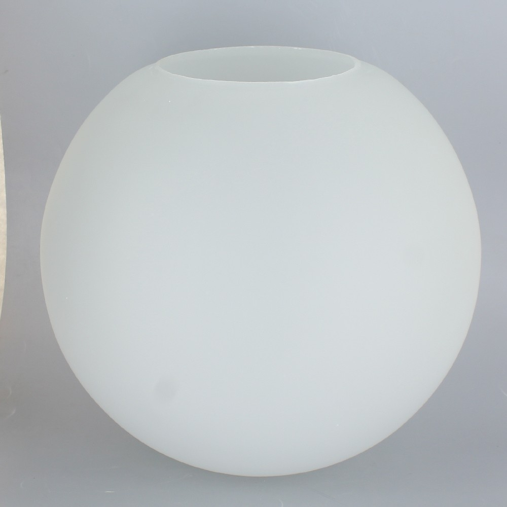 Frosted Glass Lamp Shade Home Ideas