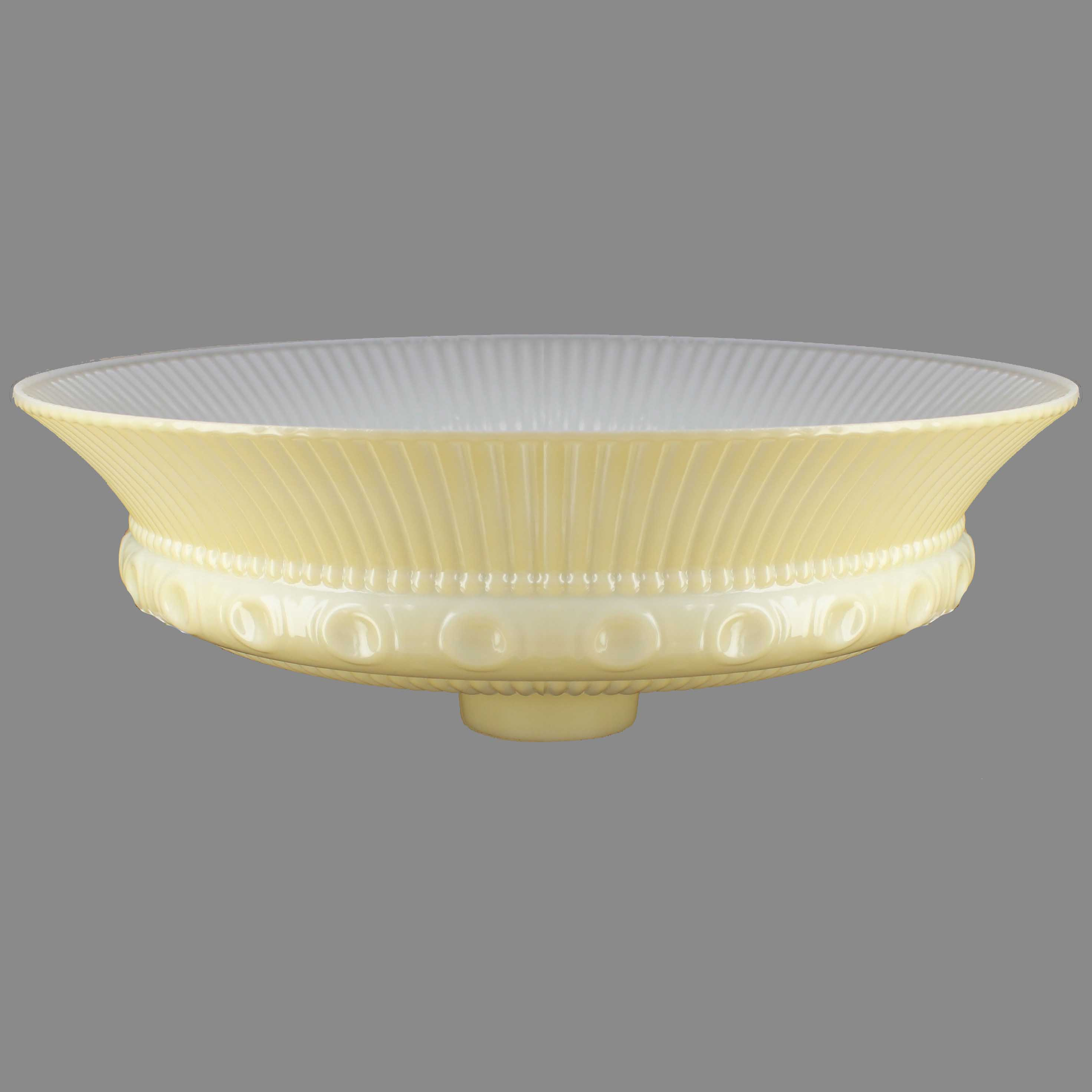 Lamp Parts - Lighting Parts - Chandelier Parts   16in. Buff Color ...